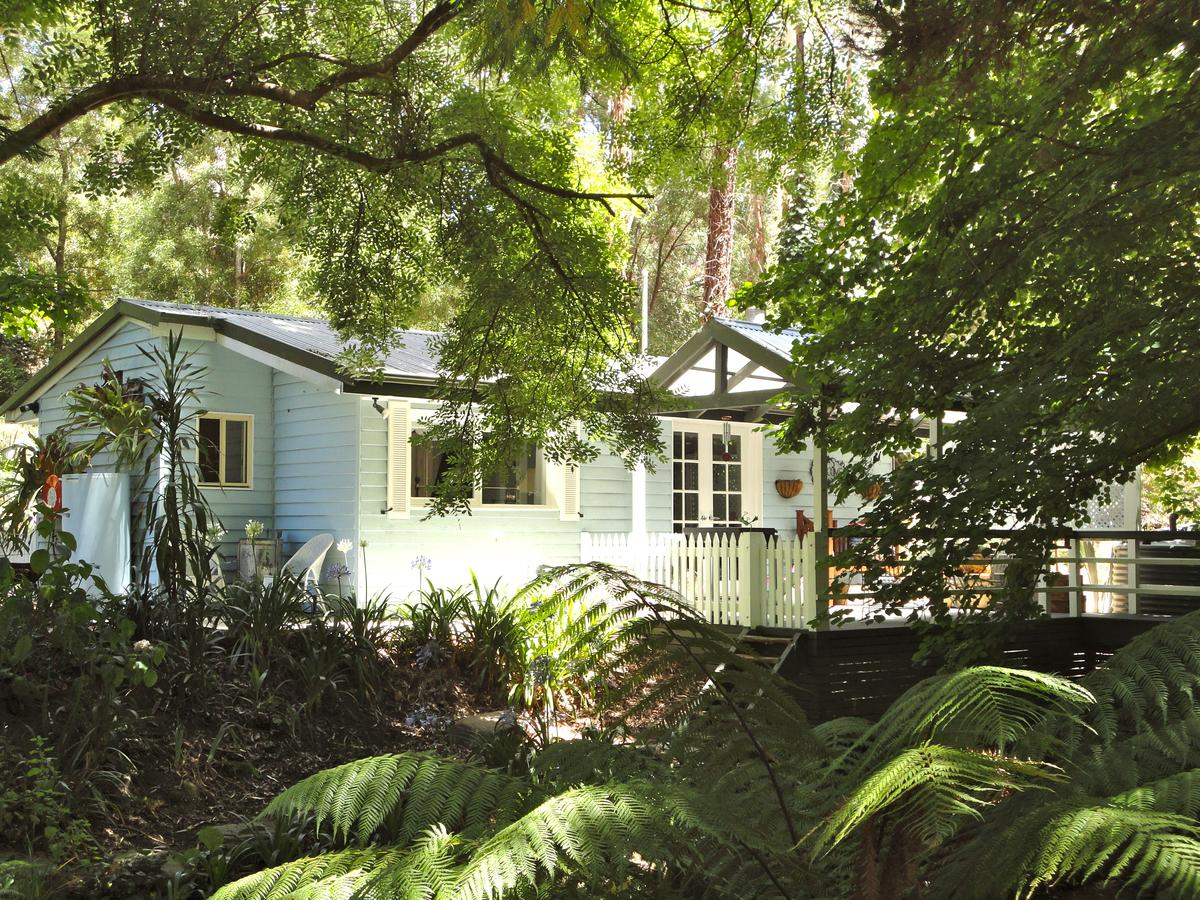 Aldgate Valley Bed and Breakfast - Accommodation Perth