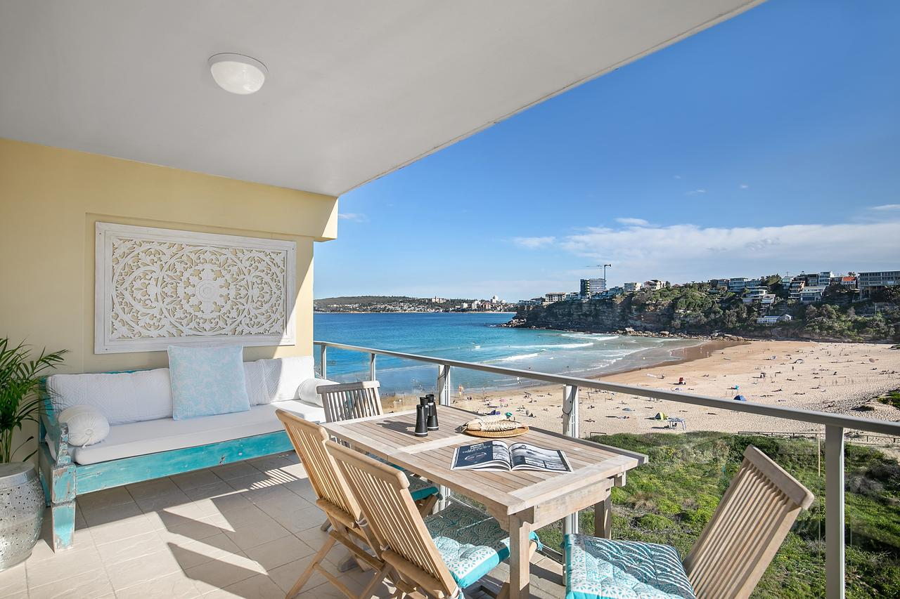 Beachfront Bliss - Accommodation Perth