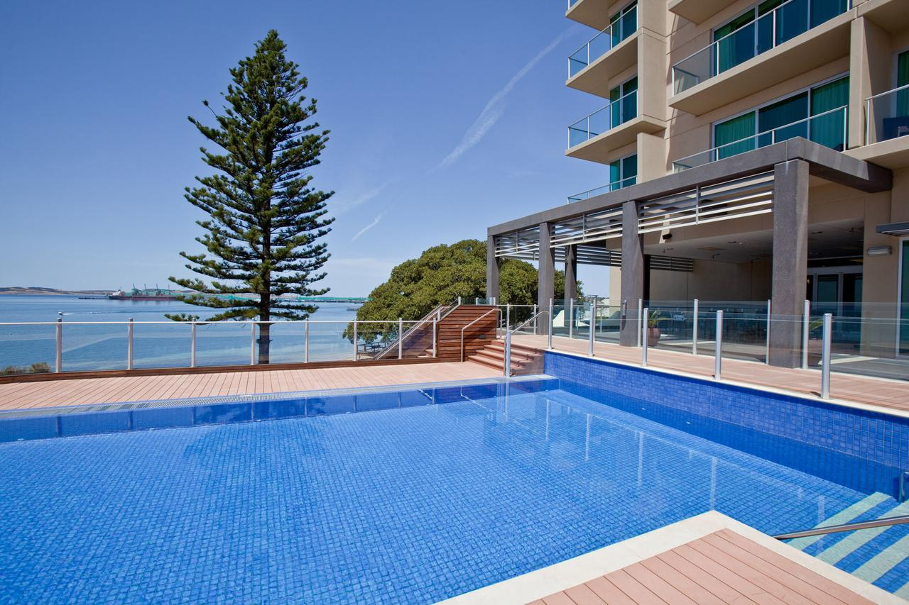 Port Lincoln Hotel - Accommodation Perth