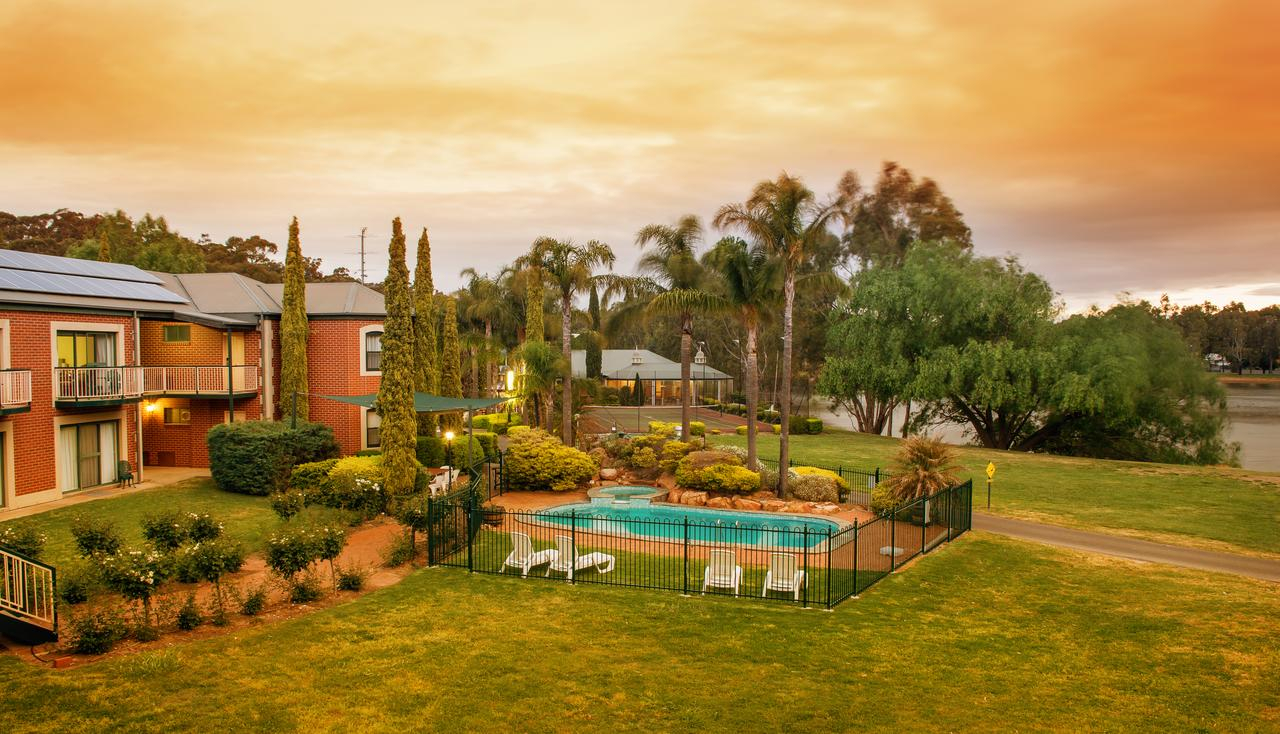 Clare Country Club - Accommodation Perth