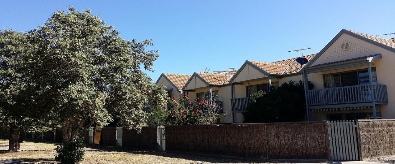 Townhouse On The Marina - Accommodation Perth