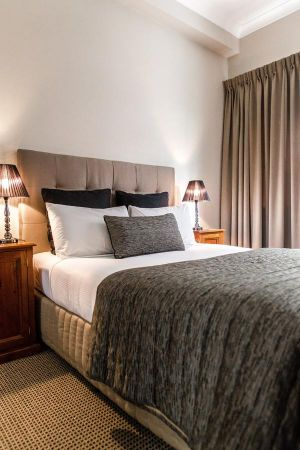 The Belmore All-Suite Hotel - Accommodation Perth