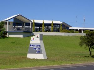 Robetown Motor Inn  Apartments - Accommodation Perth