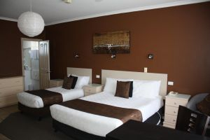 Lakeview Motel and Apartments - Accommodation Perth