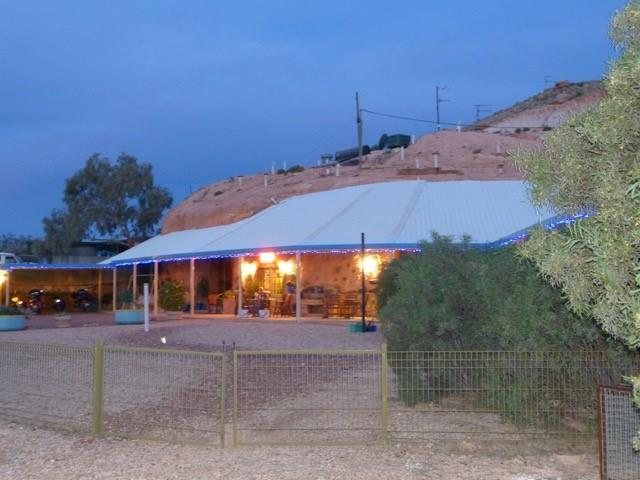 The Underground Motel - Accommodation Perth