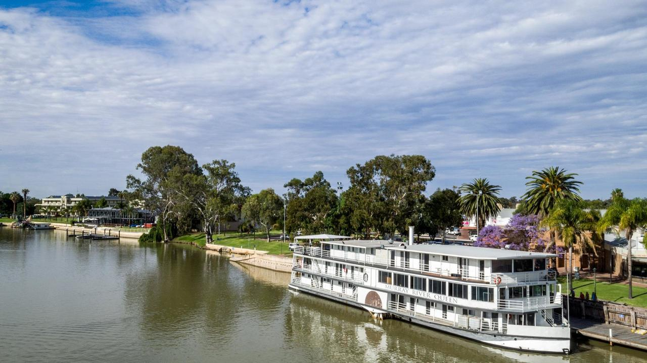 Murray River Queen - Accommodation Perth