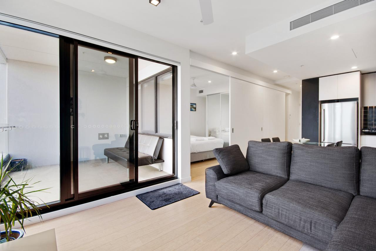 Swainson at Bowery - Accommodation Perth
