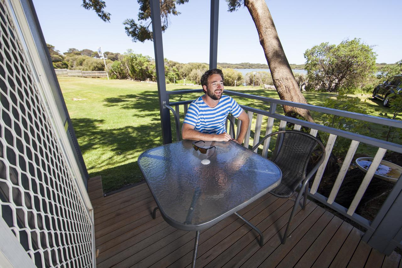 Lakeside Tourist Park - Accommodation Perth
