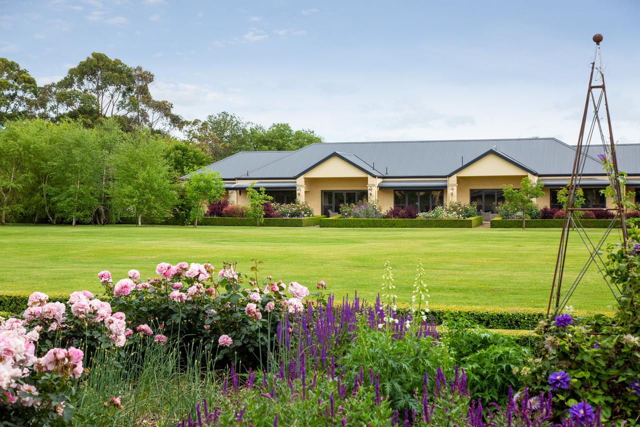 The Barn Accommodation - Accommodation Perth