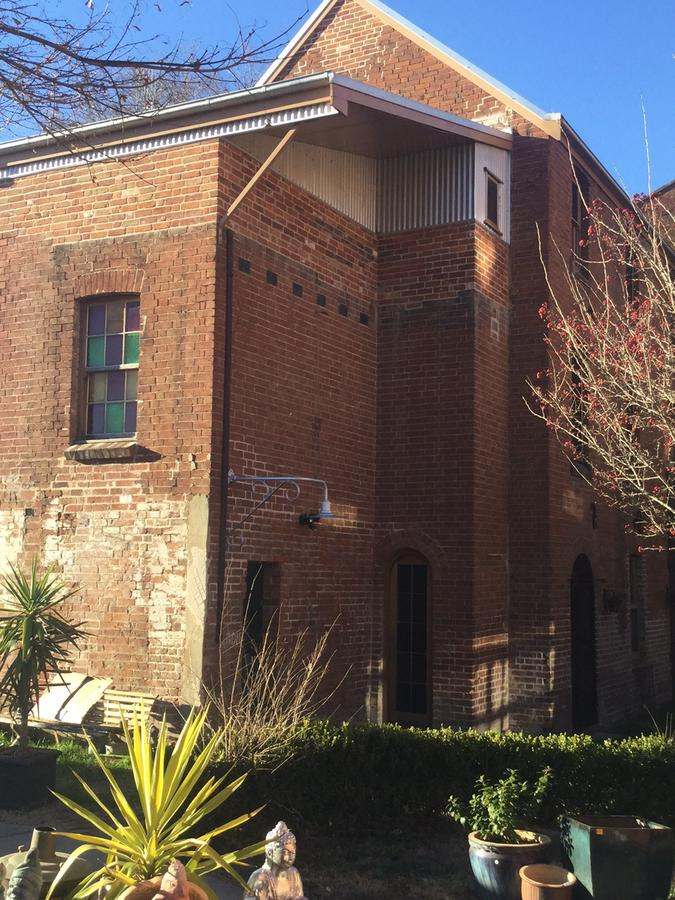 Original Hat Factory - Accommodation Perth