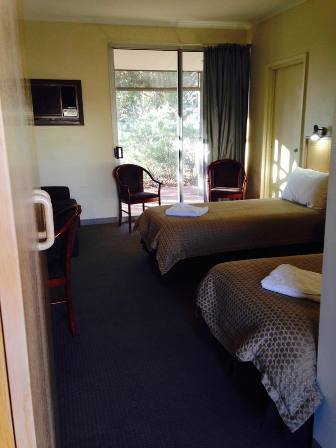 Roxby Downs Motor Inn - Accommodation Perth