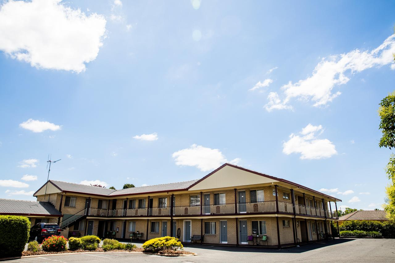 Lilac City Motor Inn  Steakhouse - Accommodation Perth
