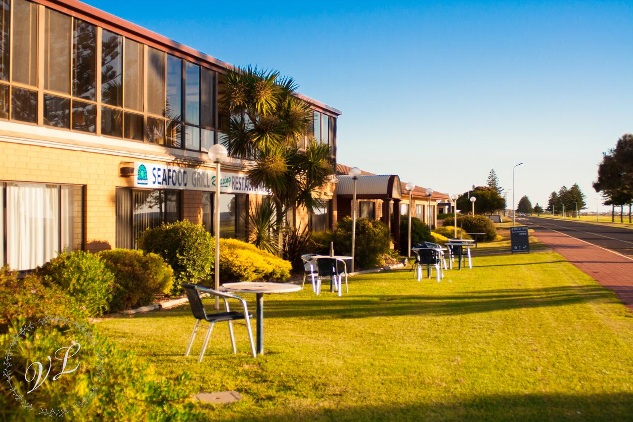 Lacepede Bay Motel  Restaurant - Accommodation Perth