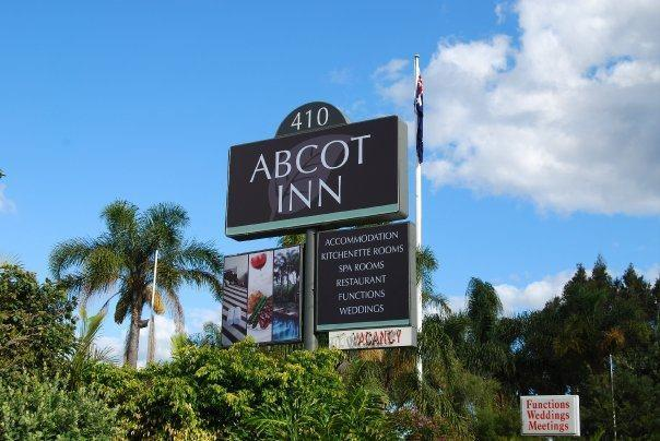 Abcot Inn - Accommodation Perth