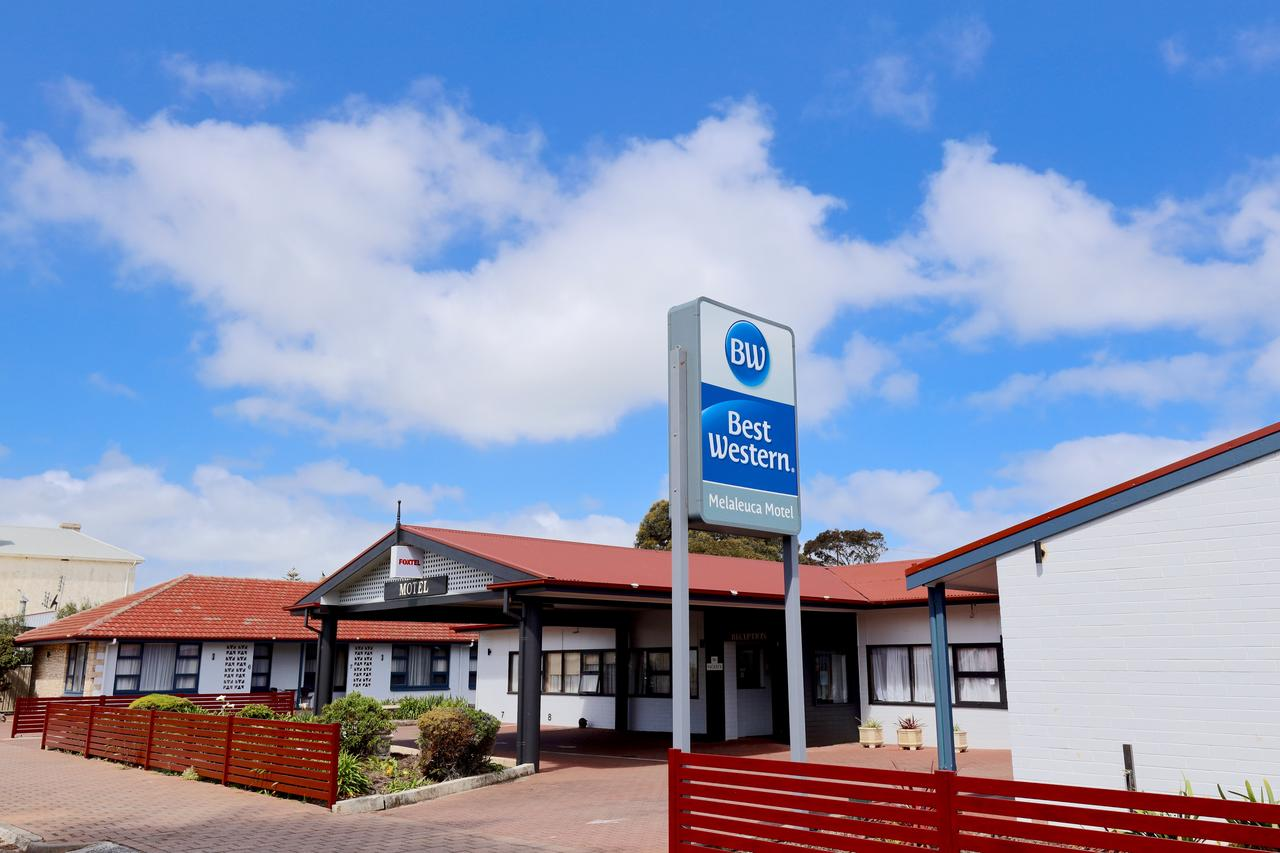 Best Western Melaleuca Motel  Apartments - Accommodation Perth