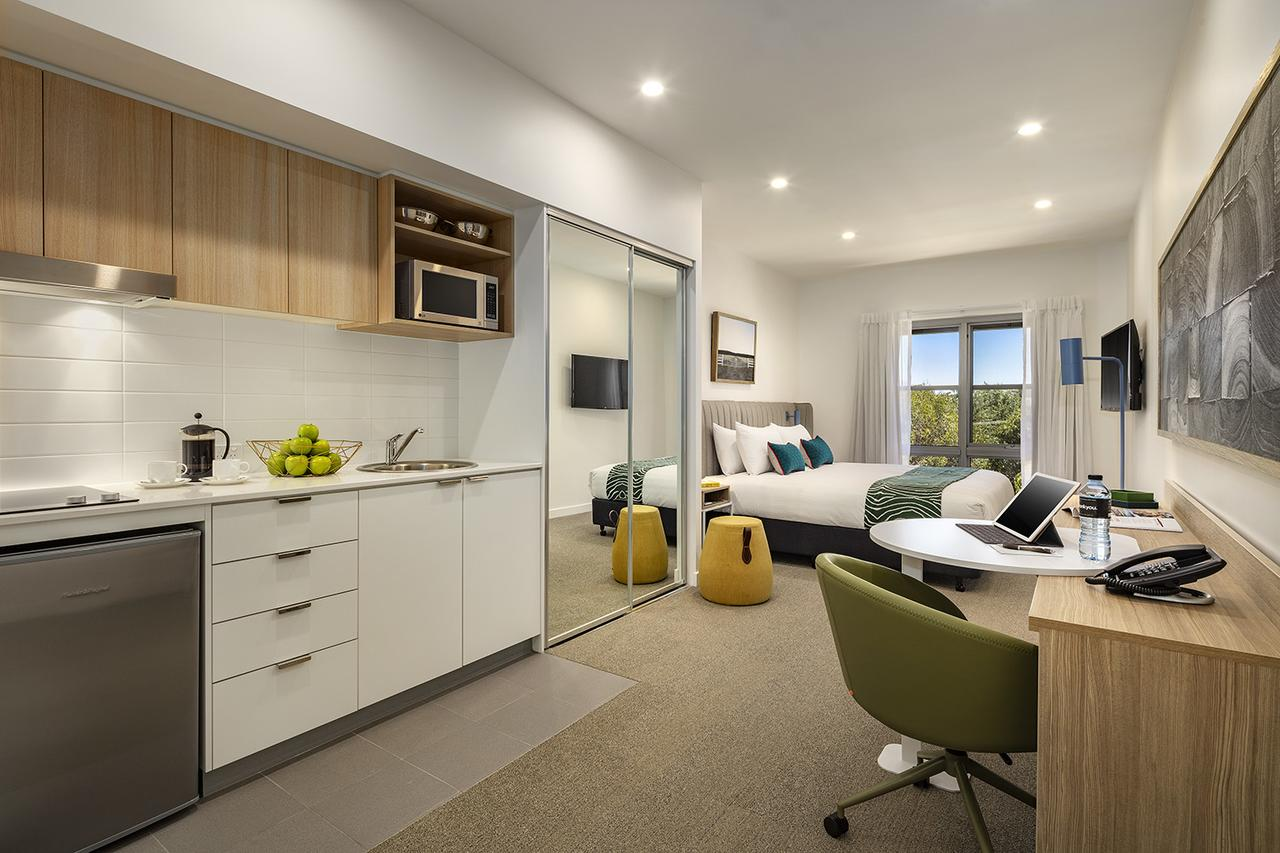 Quest Griffith - Accommodation Perth