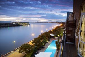 Rydges Newcastle - Accommodation Perth