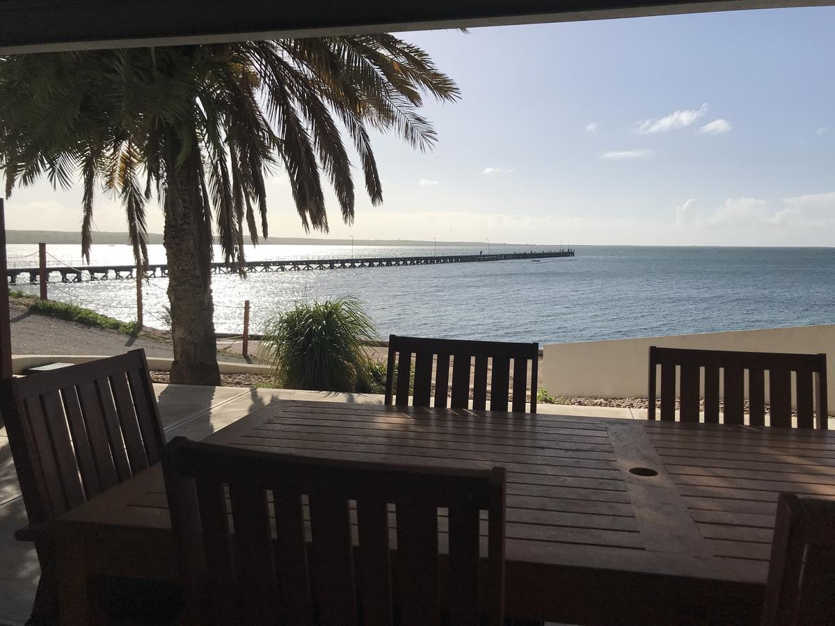 Streaky Bay Beachside  Jetty View Apartments - Accommodation Perth