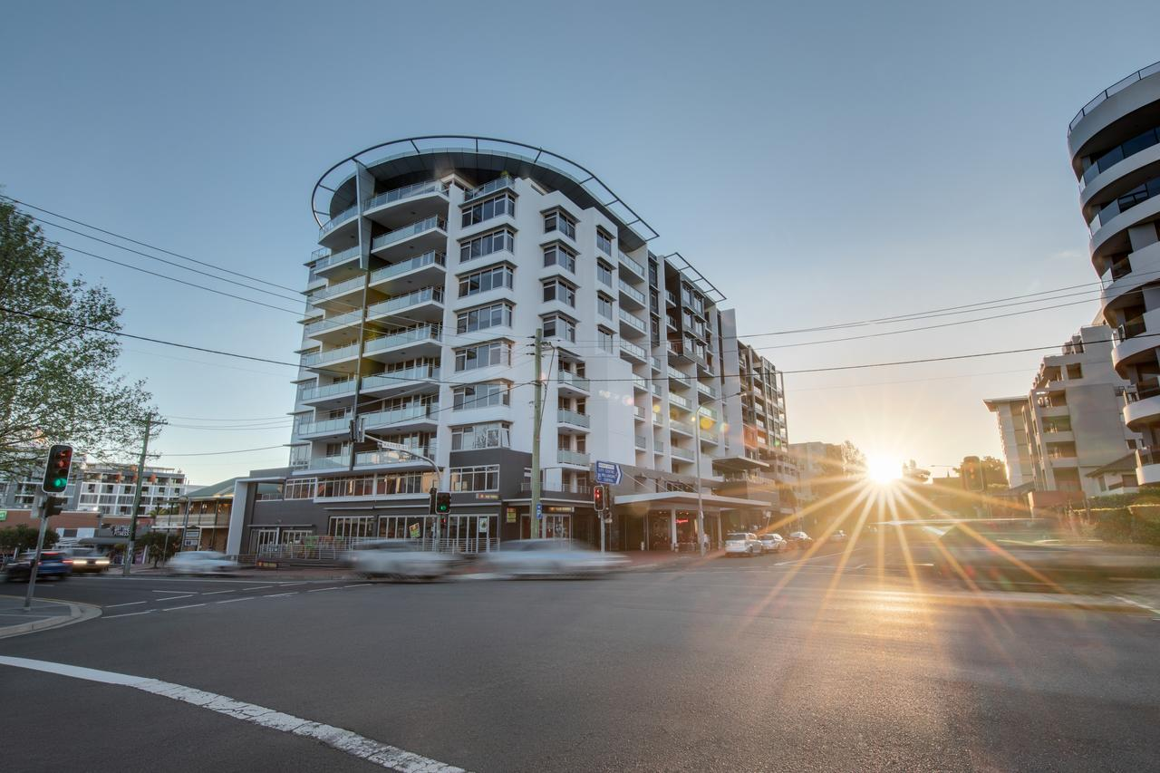 Adina Apartment Hotel Wollongong - Accommodation Perth