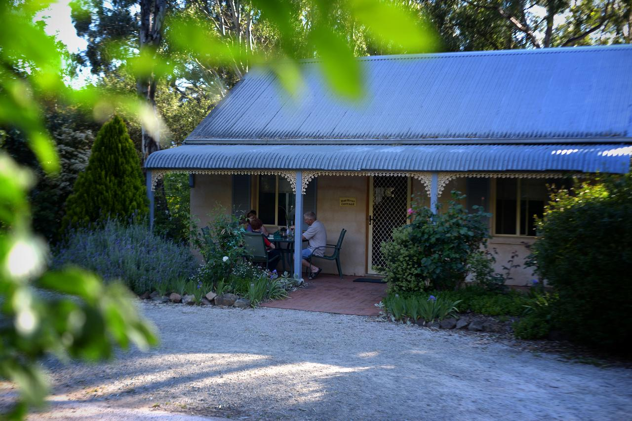 Donnybrook Cottages - Hutt River - Accommodation Perth