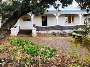 Belmore Cottage - Accommodation Perth