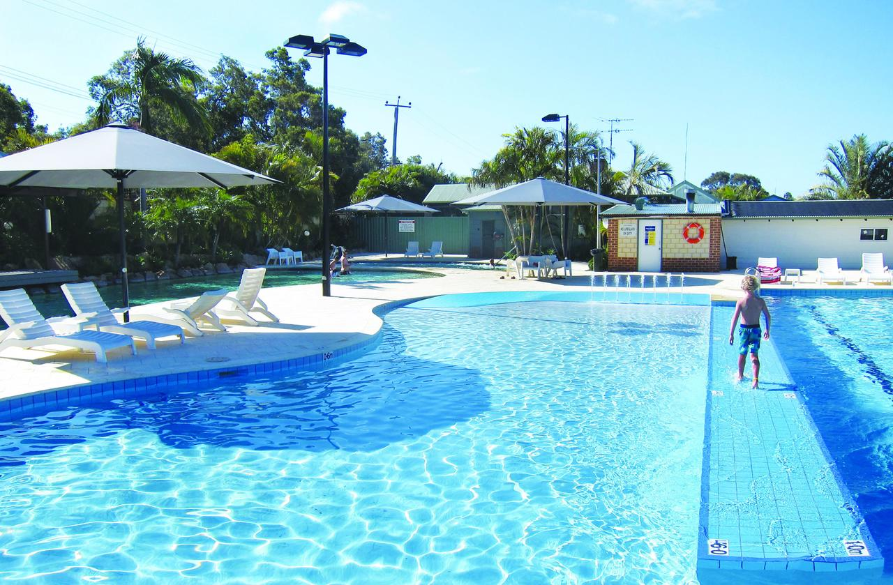Karrinyup Waters Resort - Accommodation Perth