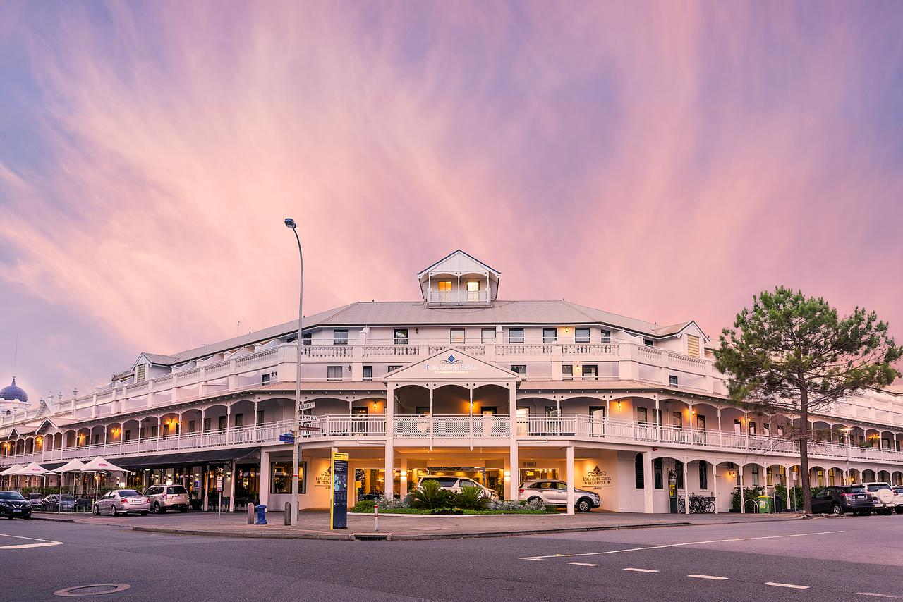 Esplanade Hotel Fremantle - by Rydges - Accommodation Perth