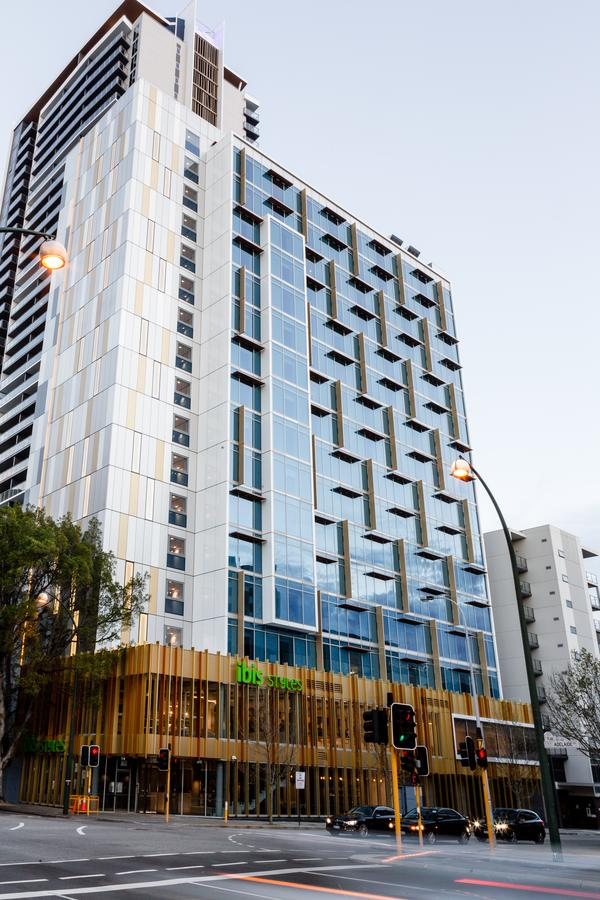 ibis Styles East Perth - Accommodation Perth
