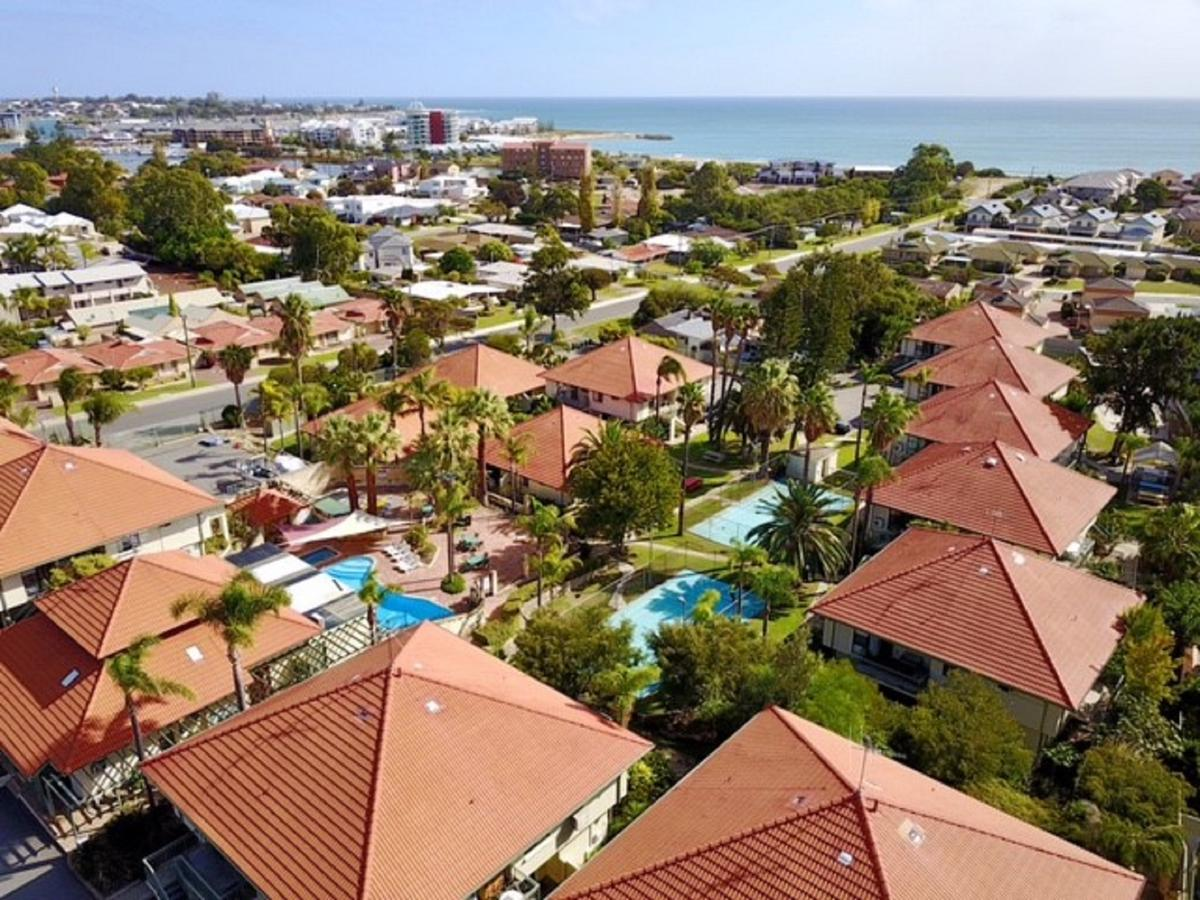 Mandurah Family Resort - Accommodation Perth