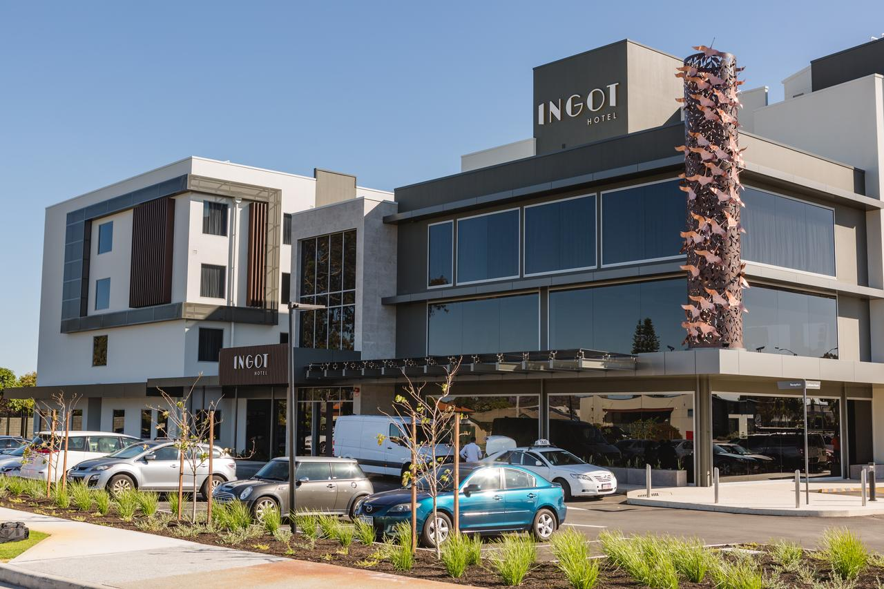 Ingot Hotel Perth an Ascend Hotel Collection member - Accommodation Perth