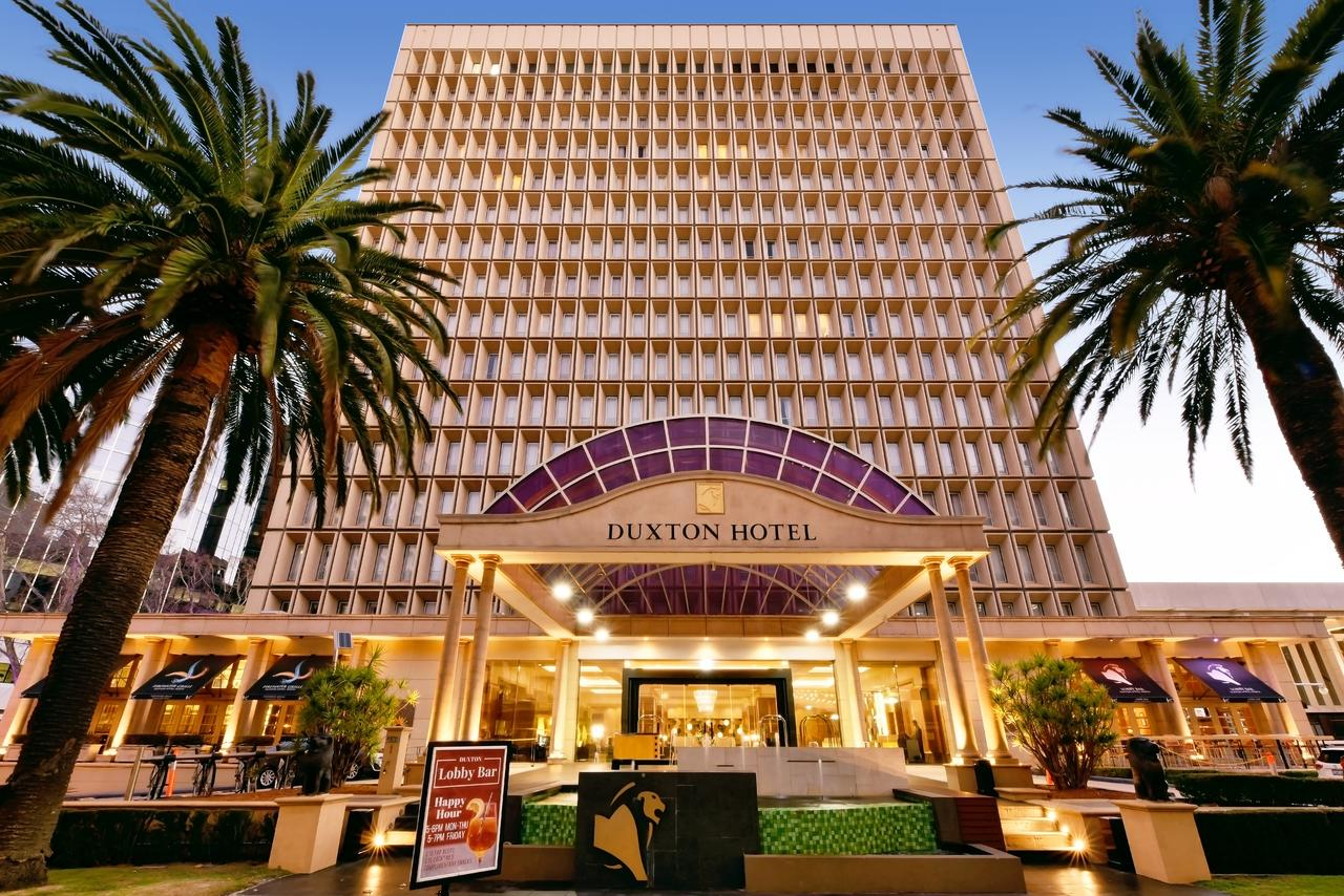 Duxton Hotel Perth - Accommodation Perth