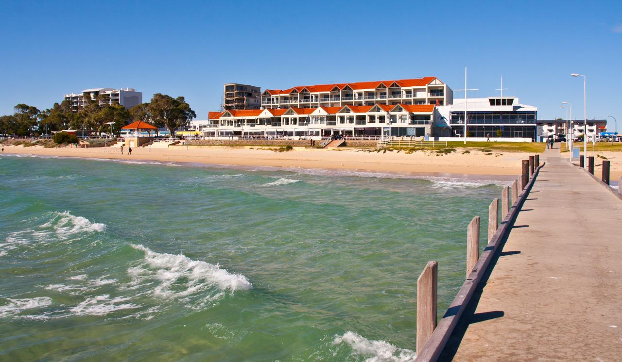 Boardwalk By The Beach - Accommodation Perth