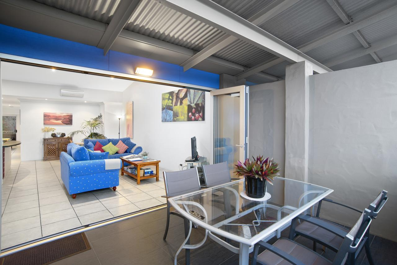 Apartment 3 - Heart of Margaret River - Accommodation Perth