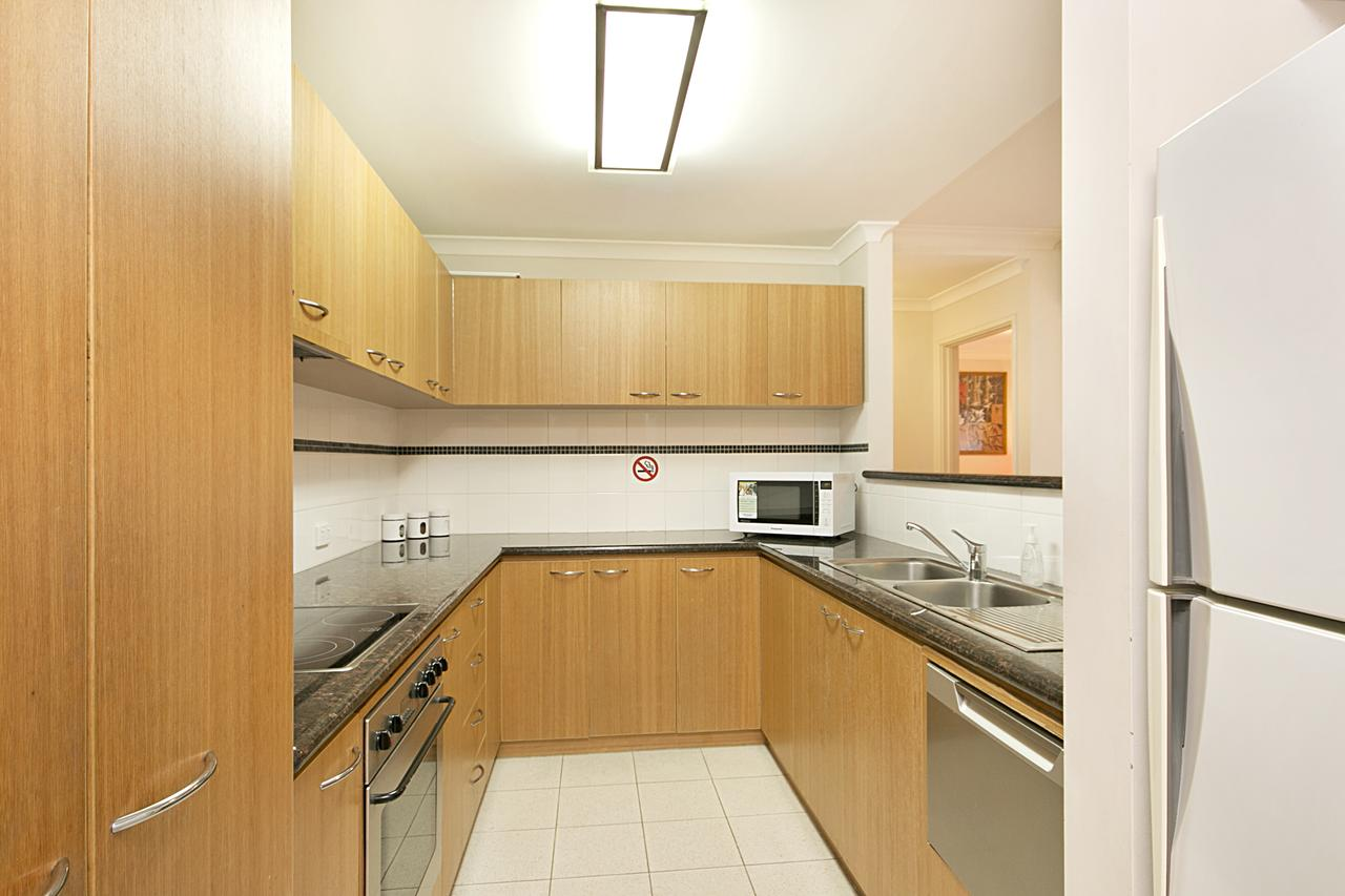 Apartments On Mounts Bay - Accommodation Perth