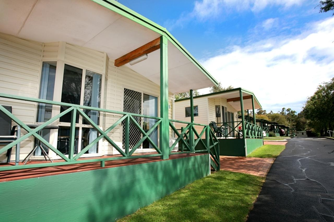 Riverview Tourist Park - Accommodation Perth