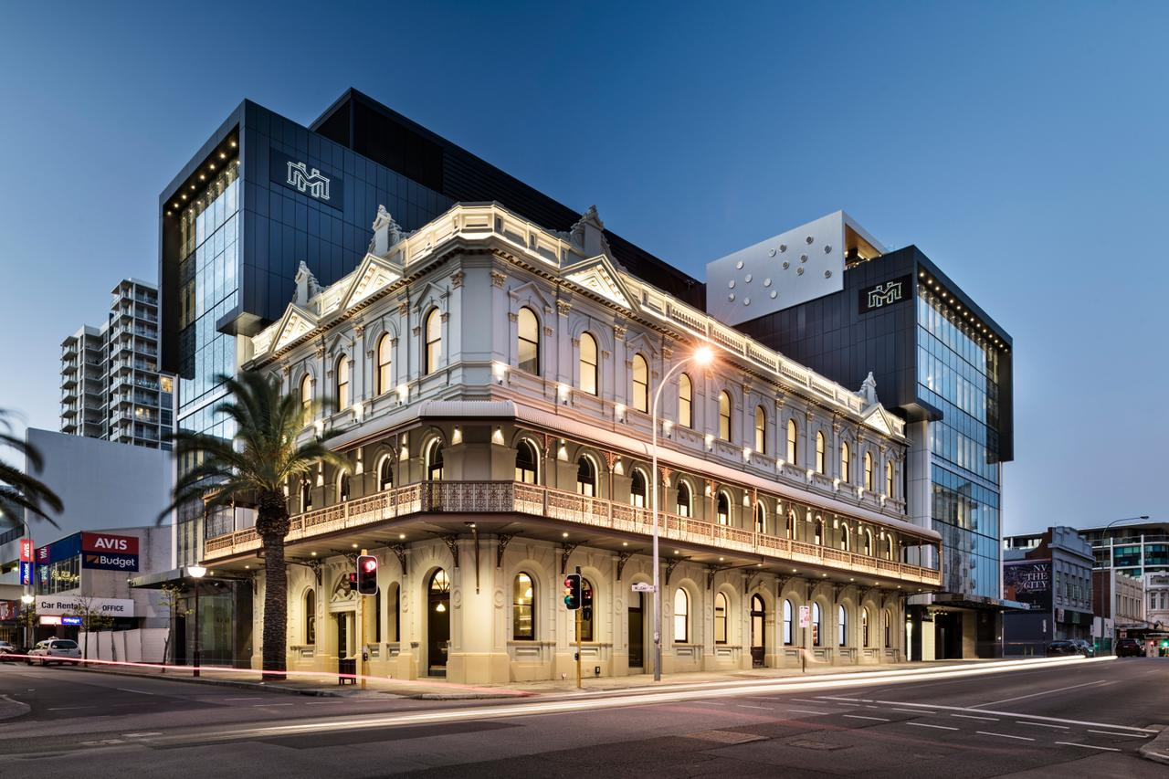 The Melbourne Hotel - Accommodation Perth