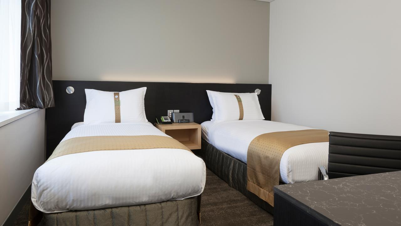 Holiday Inn Perth City Centre - Accommodation Perth