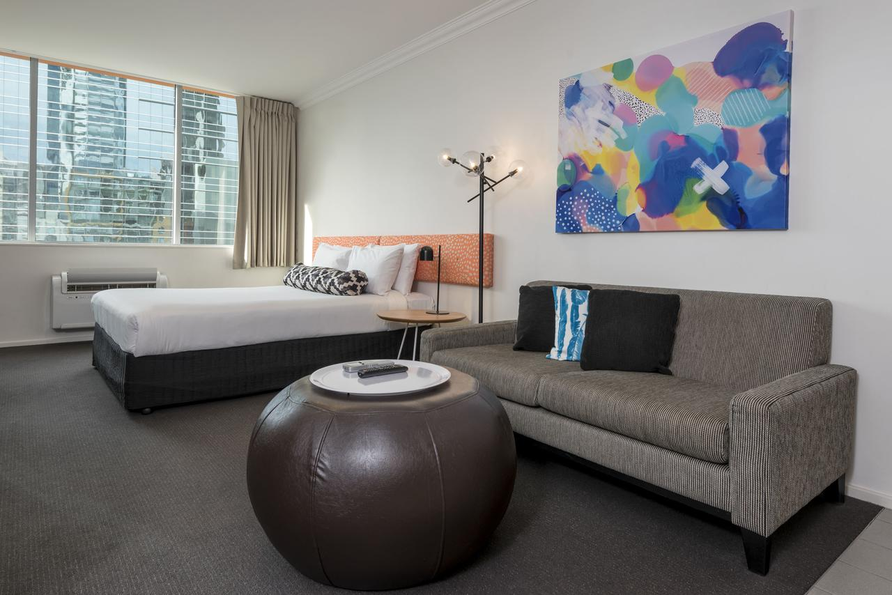 Mantra On Murray - Accommodation Perth