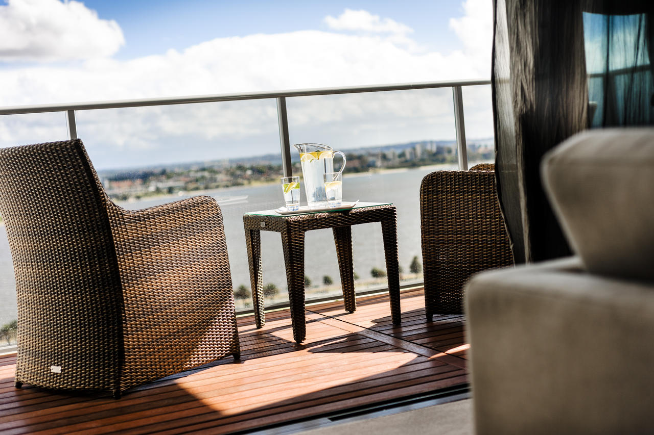 Fraser Suites Perth - Accommodation Perth