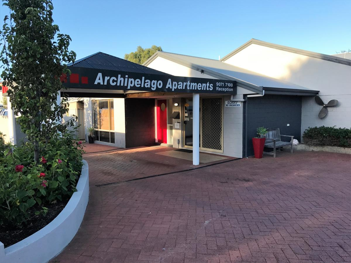 Archipelago Apartments - Accommodation Perth