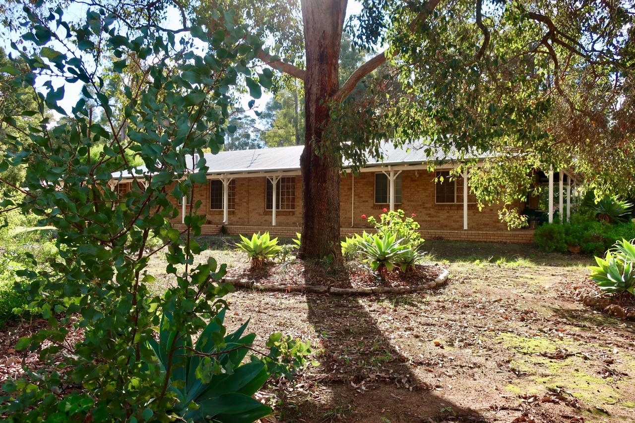 Travellers Rest Motel - Accommodation Perth