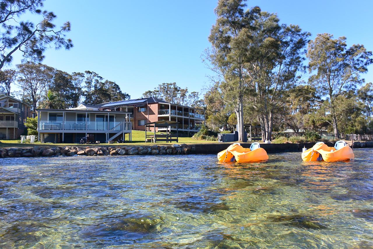Dungowan Holiday Accommodation - Accommodation Perth