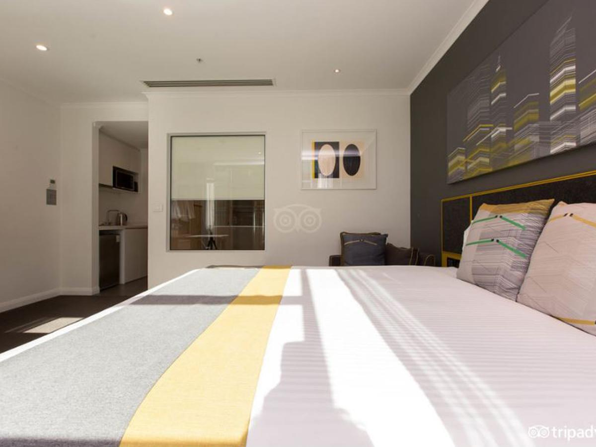 Citadines St Georges Terrace - Accommodation Perth