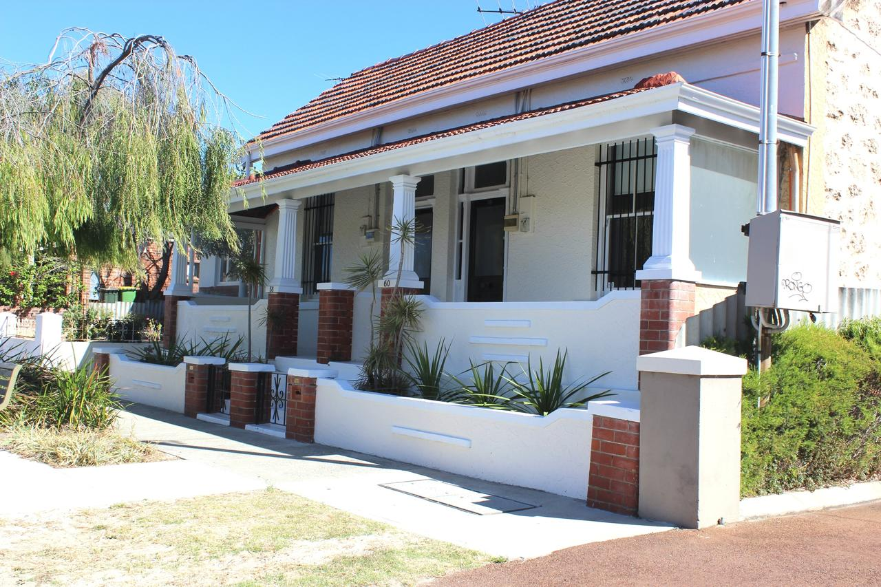 Captain's Heritage Cottage - Accommodation Perth