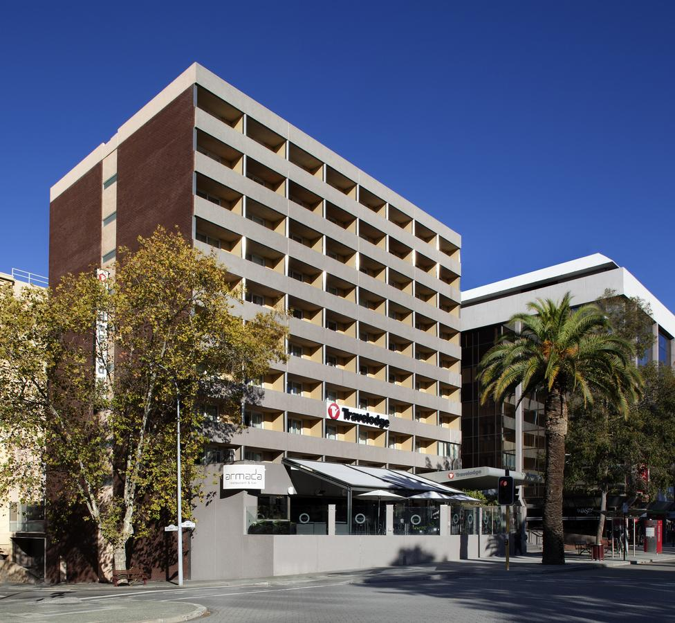 Travelodge Hotel Perth - Accommodation Perth