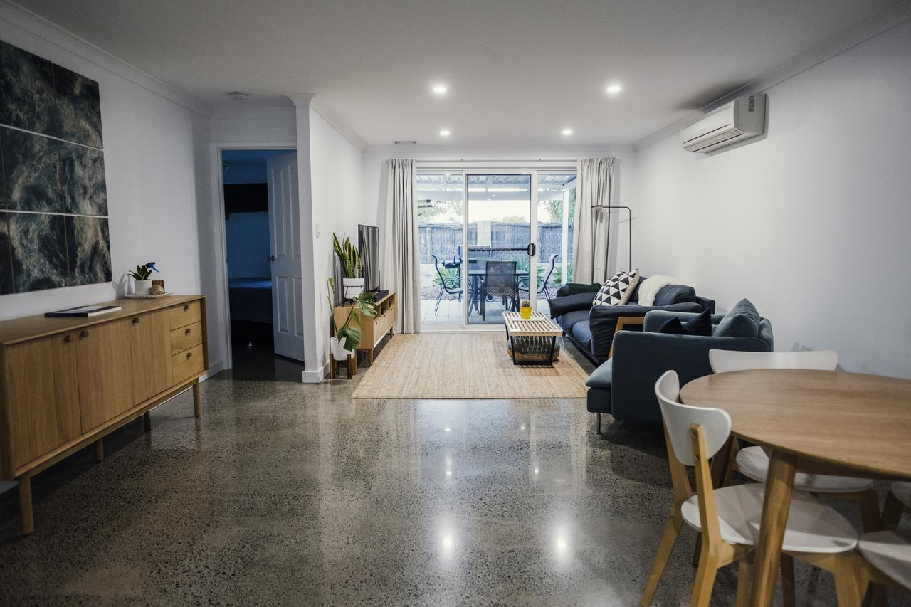 FortyTwo - Oceanside Retreat Busselton - Accommodation Perth