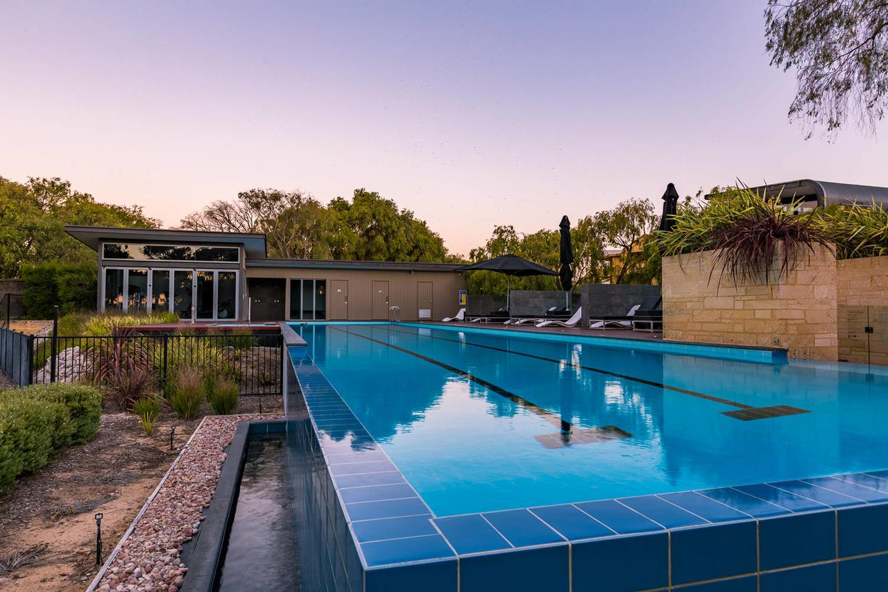 Aqua Resort Busselton - Accommodation Perth