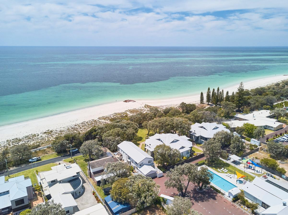 Cape View Beach Resort - Accommodation Perth