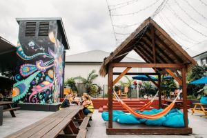 Nomads Byron Bay Backpackers - Accommodation Perth