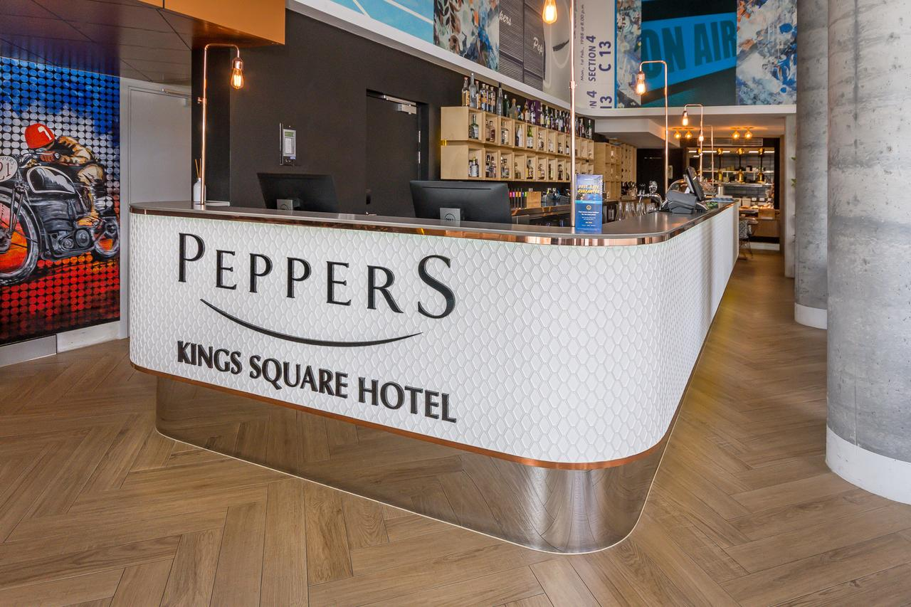 Peppers Kings Square Hotel - Accommodation Perth
